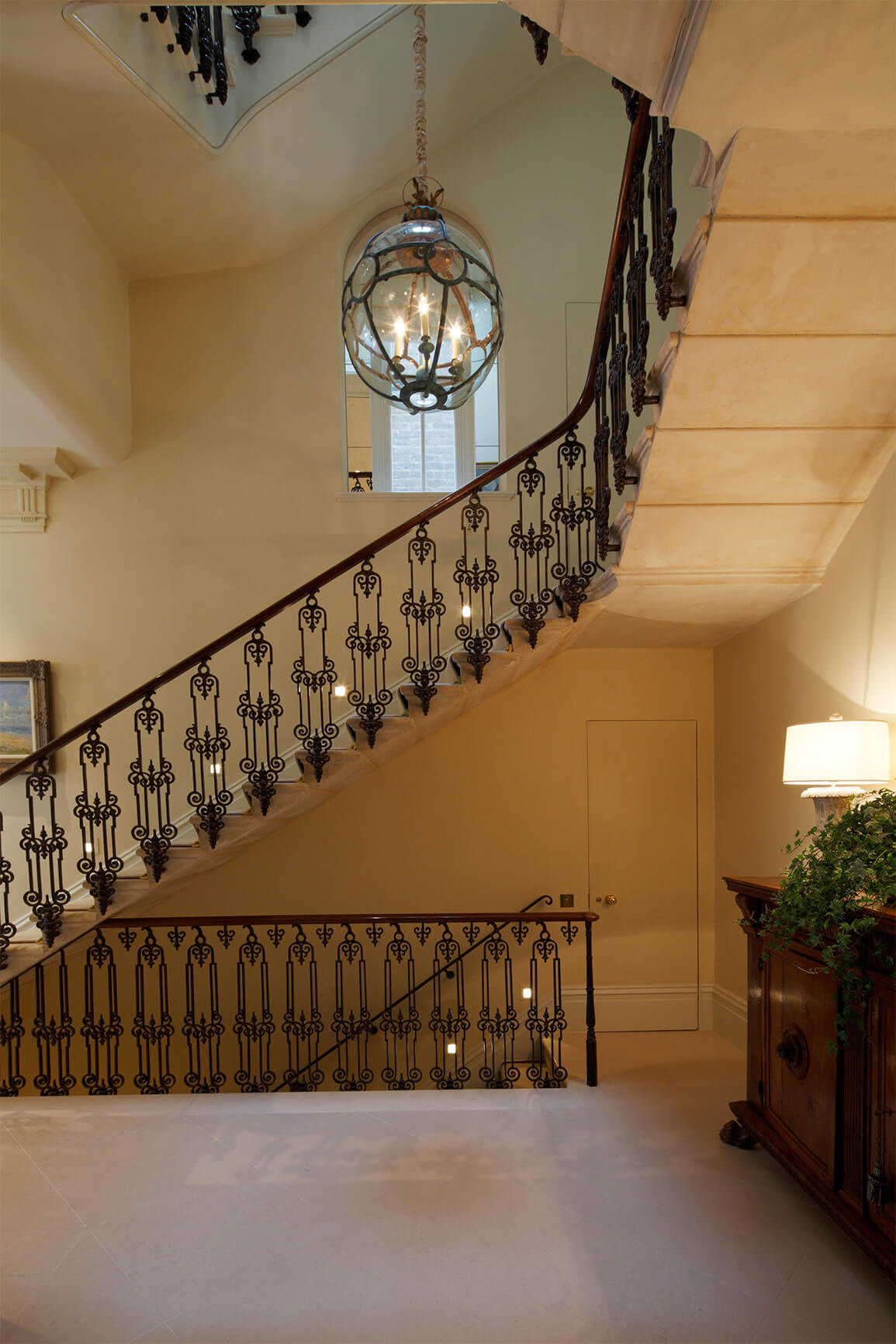 5.StudioIndigo_PhillimoreI_stairs