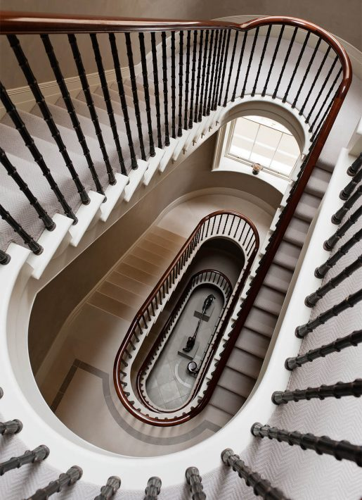 1.StudioIndigo_HollandParkI_stairs