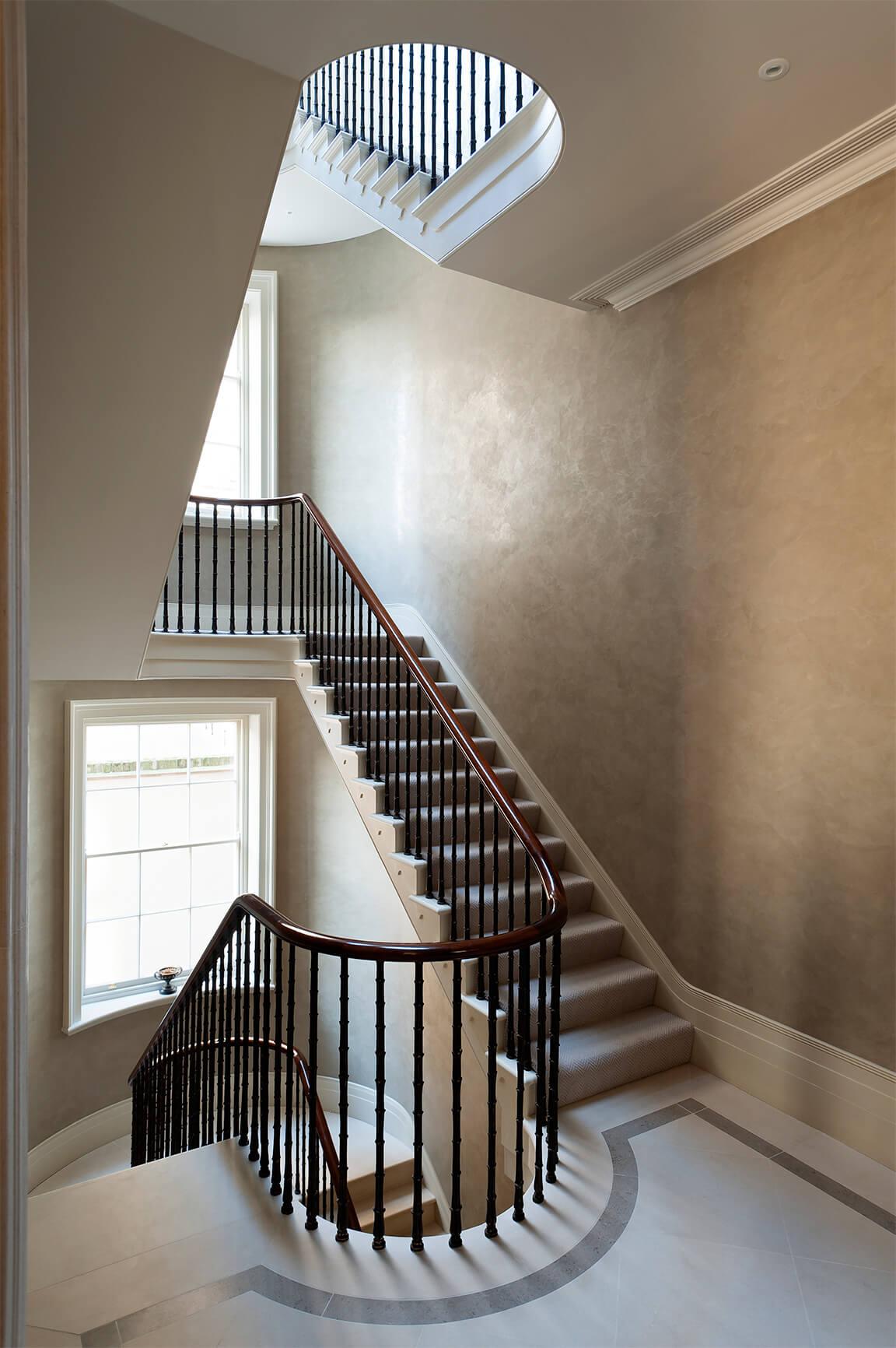 Holland Park I - Studio Indigo | Interior Designers ...