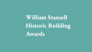 Somerset Historic Awards